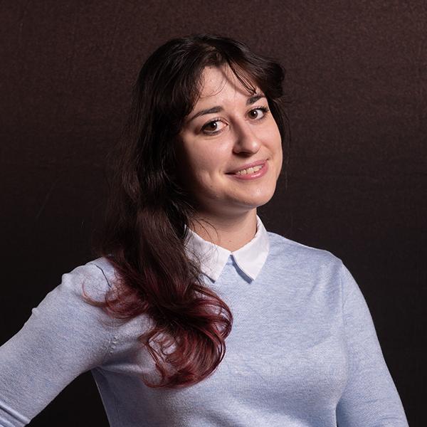 Анастасия Манакова