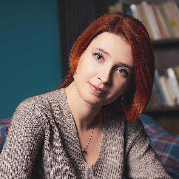 Алена Снегирева