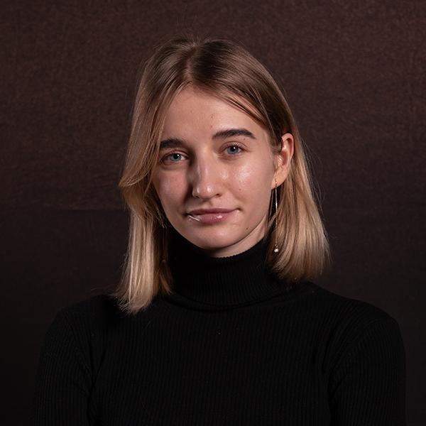 Елизавета Томаш